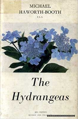 Book: The Hydrangeas